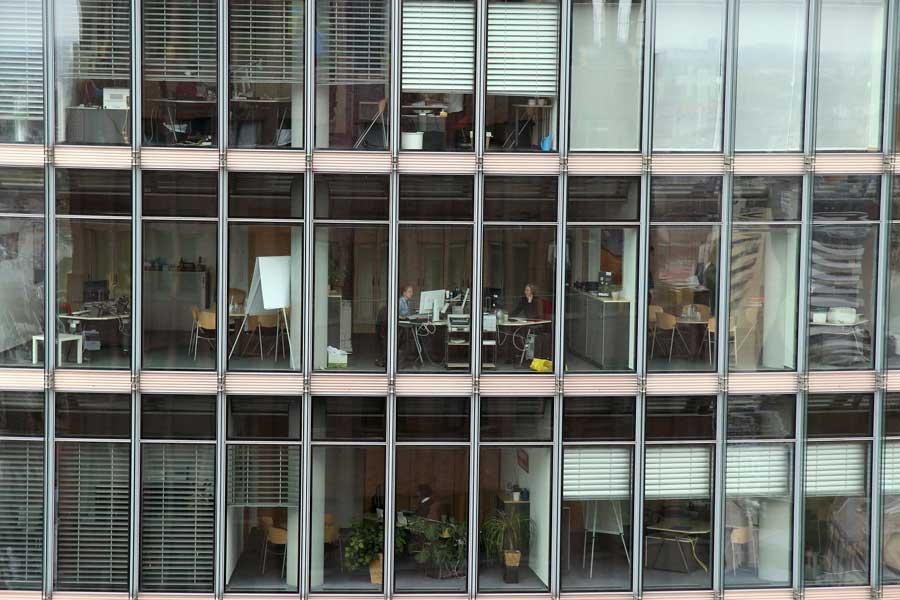 london office headquarters